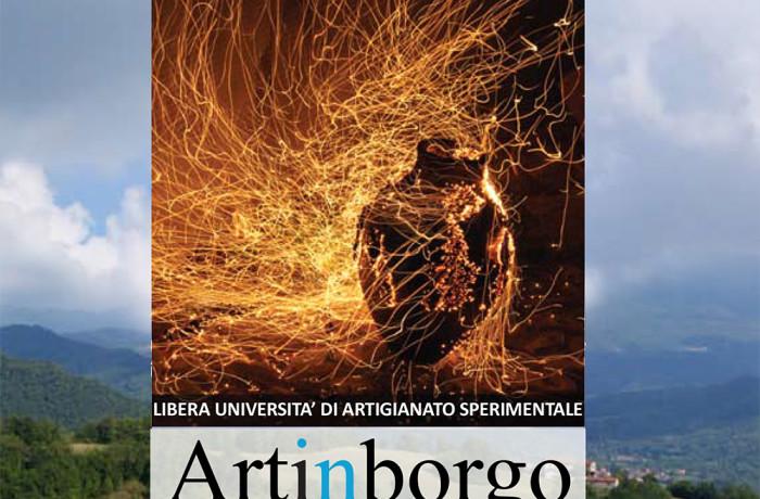 """Corsi 2015  della """"Libera Università di Artigianato Sperimentale"""""""