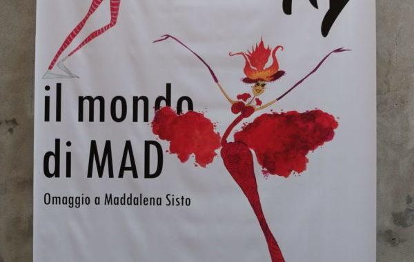 """""""Il Mondo Di Mad"""""""